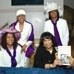 Dr. Bttye Collier-Thomas 57h. Annual Women's Day-2260