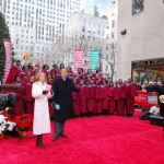 Aby Choir Today Show with Hosts Shot 2