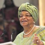 Liberia Female President