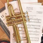 Messiah_0013 Sheet Music trumpet