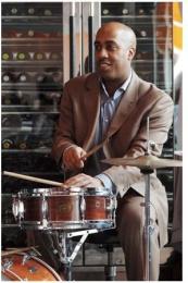 Brandon Sanders Quintet