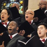 Men's Day Choir
