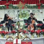 Musicians for Handel's Messiah