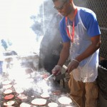 grill-master (Bob Gore)
