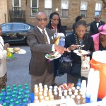 homecoming-sunday-in-the-refreshments-line-2 (Bob Gore)