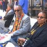 man-woman-seated-with-draped-kente- (Bob Gore)