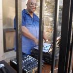Homecoming Sunday-DJ (Bob Gore)