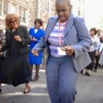Fellowship-and-Fun-woman-dancing (Bob Gore)
