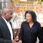United Ushers Ministry (Bob Gore)