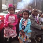 Young-churchgoers