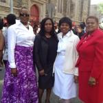 Women-gathering-outside-Abyssinian