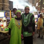 Couple-in-green-at-Abyssinian-Ministry-Fair