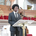 Youth Sunday at Abyssinian