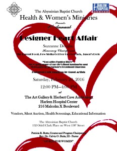2016 Designer Heart Affair Flyer Final