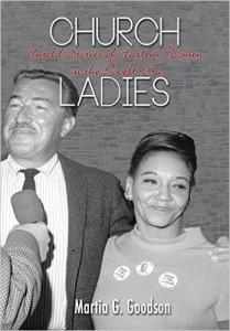 Church Ladies Book Cover