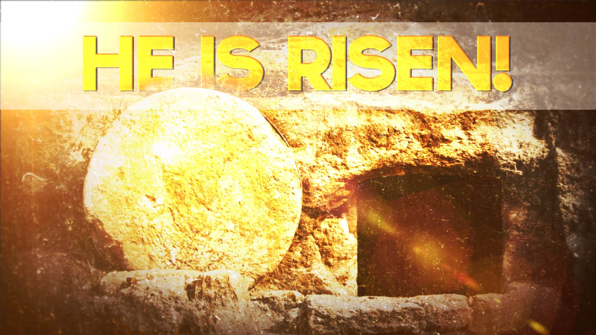 He Is Risen Celebrate His R...